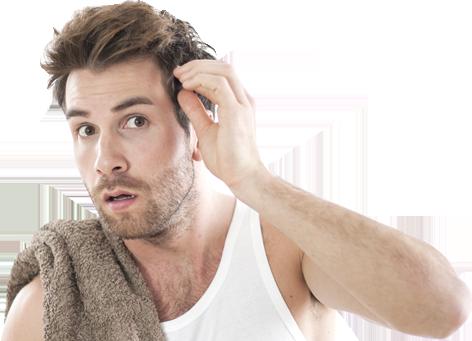 greffe cheveux cas particulier tunisie